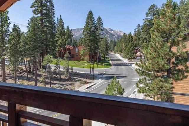 100 Canyon Boulevard, Mammoth Lakes, CA 93546 (MLS #200838) :: Millman Team