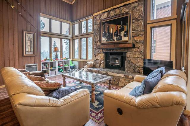 435 Lakeview Blvd #11, Mammoth Lakes, CA 93546 (MLS #200849) :: Millman Team