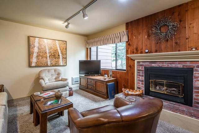 248 Mammoth Slopes Dr., Mammoth Lakes, CA 93546 (MLS #200850) :: Millman Team