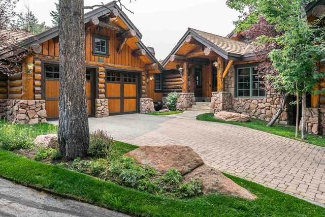 12 Old Juniper Lane, Mammoth Lakes, CA 93546 (MLS #200859) :: Millman Team