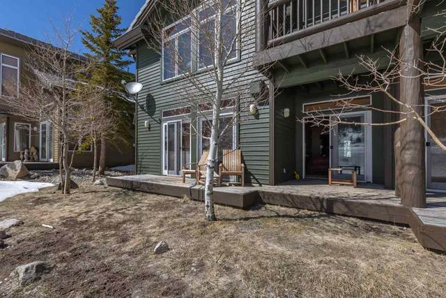 752 Fairway Cir, Mammoth Lkaes, CA 93546 (MLS #200865) :: Mammoth Realty Group