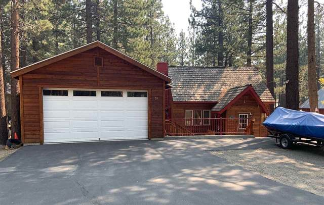 53 Lupin Street, Mammoth  Lakes, CA 93546 (MLS #200866) :: Mammoth Realty Group