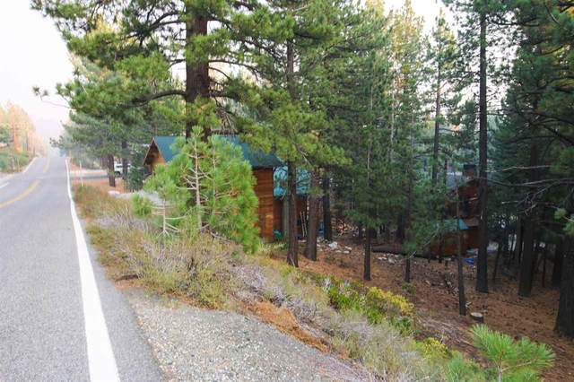 785 Forest Trail, Mammoth Lakes, CA 93546 (MLS #200867) :: Mammoth Realty Group