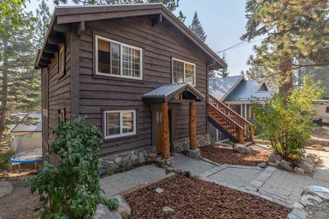 420 Pinecrest Avenue, Mammoth Lakes, CA 93546 (MLS #200870) :: Mammoth Realty Group