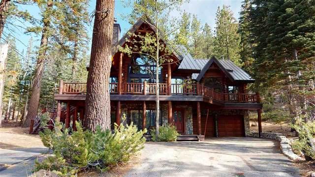 410 Chamonix Place, Mammoth Lakes, CA 93546 (MLS #200872) :: Mammoth Realty Group