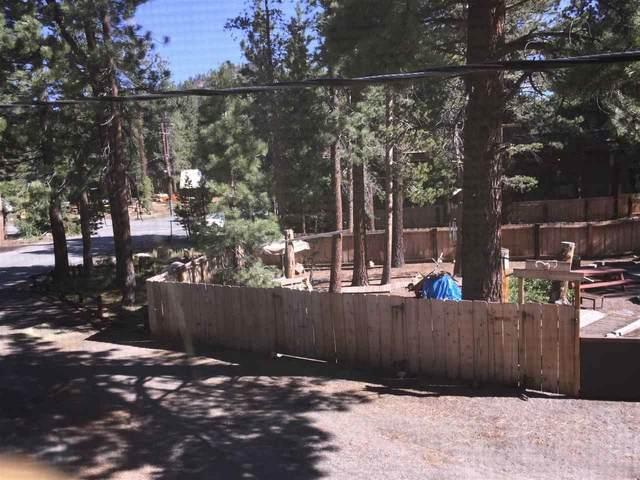 323 Manzanita Way, Mammoth Lakes, CA 93546 (MLS #200874) :: Mammoth Realty Group