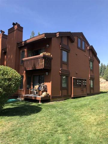 1 Cornice, Mammoth Lakes, CA 93546 (MLS #200876) :: Mammoth Realty Group