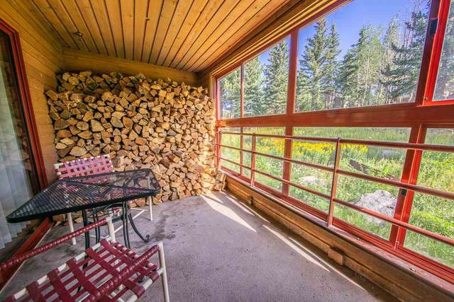 865 Majestic Pines Dr #115, Mammoth Lakes, CA 93546 (MLS #200878) :: Mammoth Realty Group