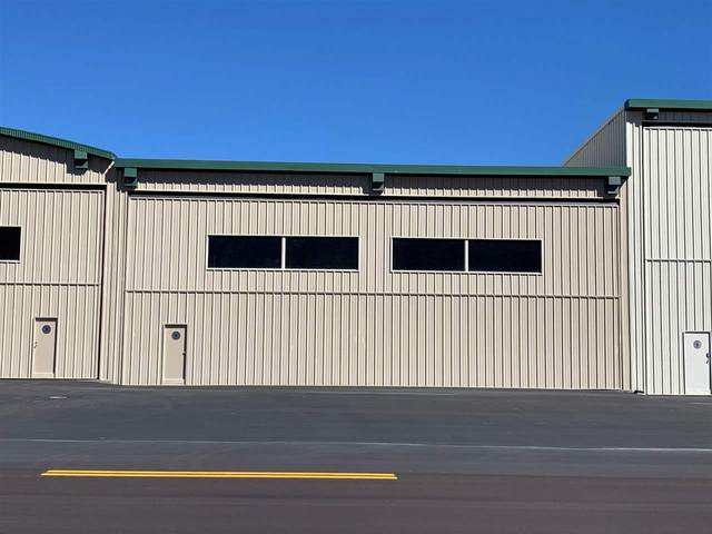 1334 Airport Corporate 4 Road, Mammoth Lakes, CA 93546 (MLS #200884) :: Mammoth Realty Group