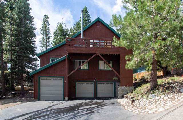 424 Alpine Circle, Mammoth Lakes, CA 93546 (MLS #200886) :: Mammoth Realty Group