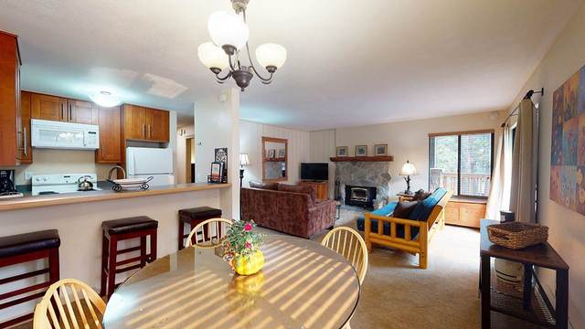 3253 Meridian Blvd, Door B250, Mammoth Lakes, CA 93546 (MLS #200887) :: Mammoth Realty Group