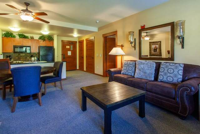 100 Canyon Blvd #3214, Mammoth Lakes, CA 93546 (MLS #200914) :: Millman Team