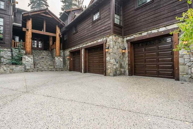 360 Le Verne Street, Mammoth Lakes, CA 93546 (MLS #200938) :: Mammoth Realty Group