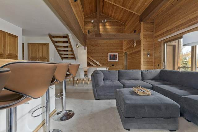 136 Tyrol Lane, Mammoth Lakes, CA 93546 (MLS #200946) :: Mammoth Realty Group