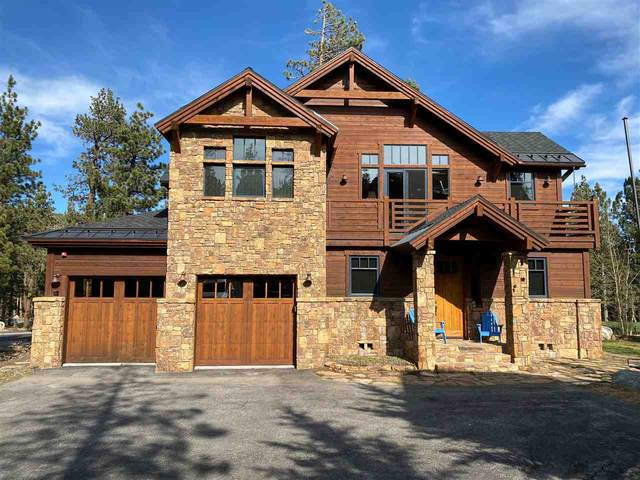 2150 Sierra Star Parkway, Mammoth Lakes, CA 93546 (MLS #200978) :: Mammoth Realty Group