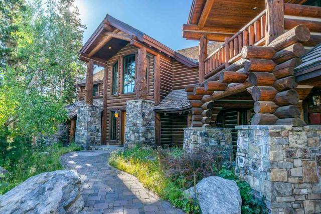 420 Leverne Street, Mammoth Lakes, CA 93546 (MLS #200982) :: Millman Team