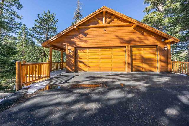 155 Silver Tip Lane, Mammoth Lakes, CA 93546 (MLS #200996) :: Mammoth Realty Group