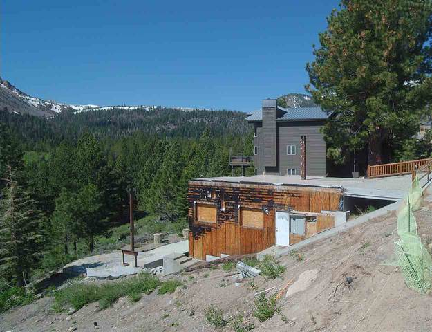 763 Majestic Pines Dr., Mammoth Lakes, CA 93546 (MLS #201014) :: Millman Team