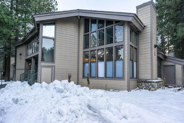 2252 Meridian Blvd #29, Mammoth Lakes, CA 93546 (MLS #201020) :: Mammoth Realty Group