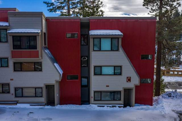 826 Lakeview, Mammoth Lakes, CA 93546 (MLS #201022) :: Mammoth Realty Group
