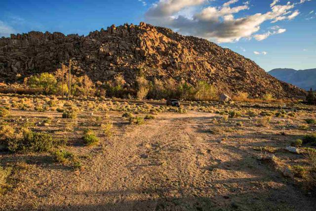 3750 Whitney Portal Road, Lone Pine, CA 93545 (MLS #20170205) :: Rebecca Garrett - Mammoth Realty Group