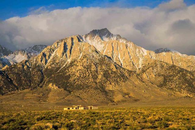 4170 Mt Langley Lane, Lone Pine, CA 93545 (MLS #20170470) :: Rebecca Garrett - Mammoth Realty Group