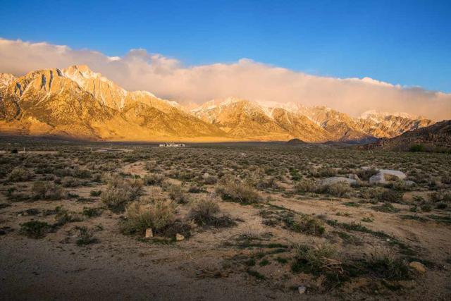 1005 Whitney Vista Drive, Lone Pine, CA 93545 (MLS #20170471) :: Rebecca Garrett - Mammoth Realty Group