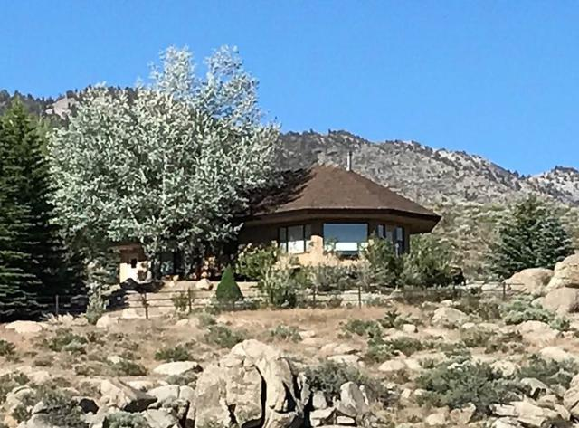 8455 Owens River Road, Mammoth Lakes(outside of Mammoth), CA 93546 (MLS #20170704) :: Rebecca Garrett - Mammoth Realty Group