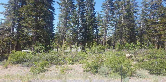 145 La Verne St, Mammoth Lakes, CA 93546 (MLS #20170859) :: Rebecca Garrett - Mammoth Realty Group