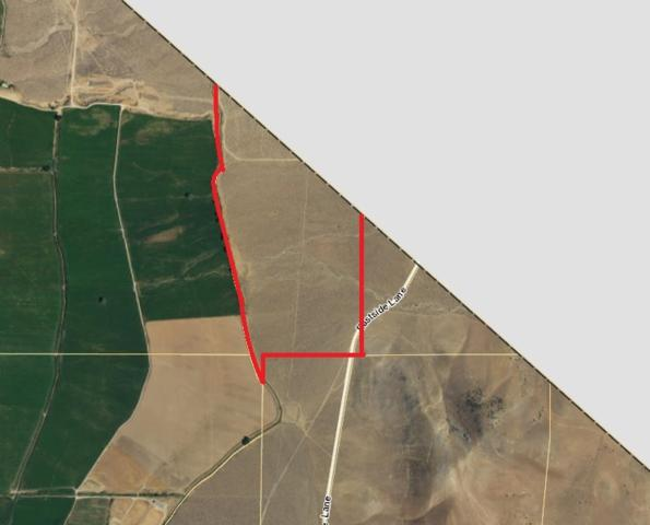 0 Eastside Lane, Topaz, CA 96133 (MLS #20170933) :: Mammoth Realty Group