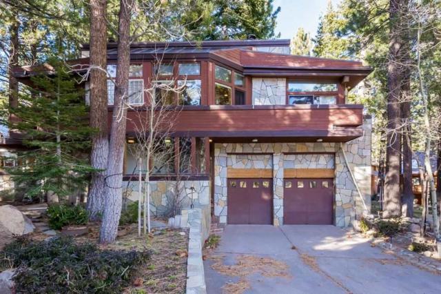 297 Valley Vista Place, Mammoth Lakes, CA 93546 (MLS #20170962) :: Rebecca Garrett - Mammoth Realty Group