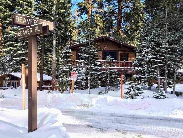 130 Beaver Trail, Mammoth Lakes, CA 93546 (MLS #210025) :: Mammoth Realty Group