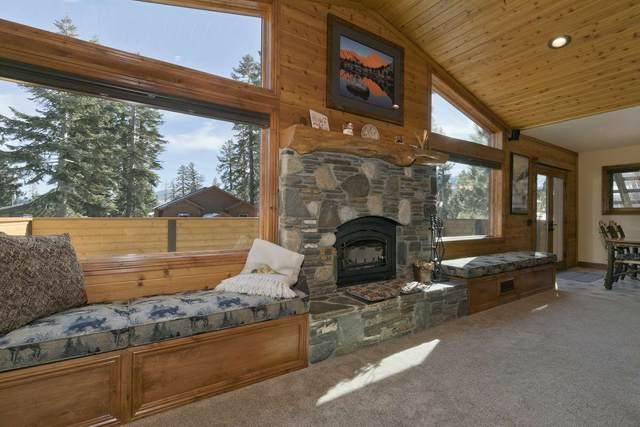 2068 Forest Tr, Mammoth Lakes, CA 93546 (MLS #210029) :: Millman Team