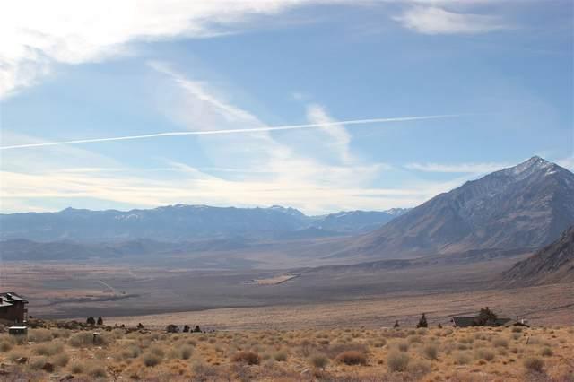 Lot 2 Rimrock Ranch 6, Swall Meadows, CA 93514 (MLS #210035) :: Millman Team