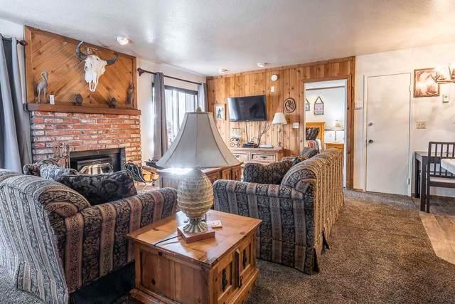 153 Lake Mary Road, Mammoth Lakes, CA 93546 (MLS #210036) :: Mammoth Realty Group