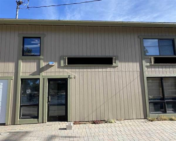 181 Sierra Manor Rd #2, Mammoth Lakes, CA 93546 (MLS #210050) :: Millman Team