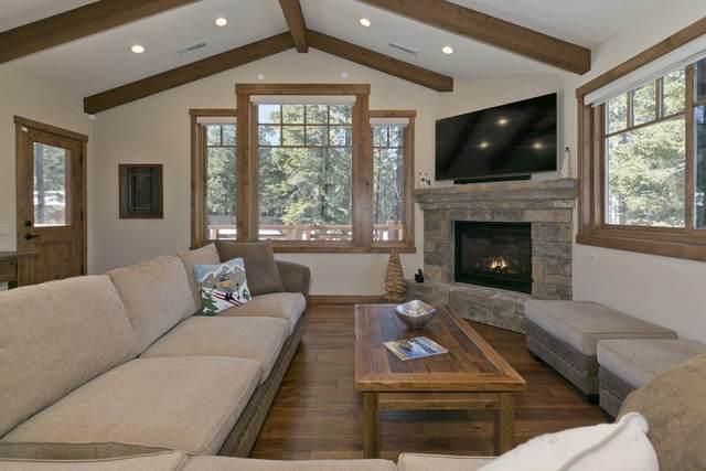 480 E Bear Lake, Mammoth Lakes, CA 93546 (MLS #210057) :: Millman Team