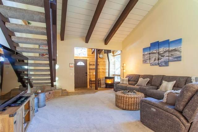 150 Sierra Park Rd, Mammoth Lakes, CA 93546 (MLS #210062) :: Mammoth Realty Group