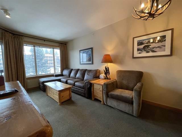4000 Meridian Boulevard, Mammoth Lakes, CA 93546 (MLS #210064) :: Mammoth Realty Group