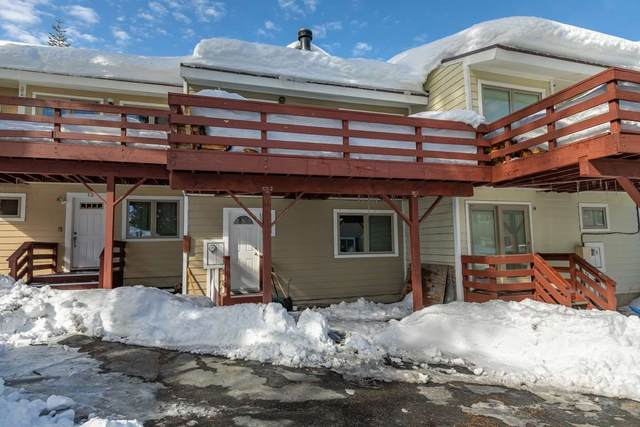 201 Lakeview #13 Boulevard, Mammoth Lakes, CA 93546 (MLS #210112) :: Mammoth Realty Group