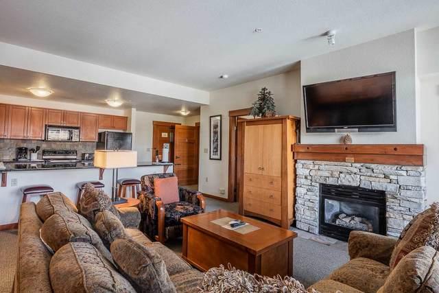 100 Canyon Blvd #3420, Mammoth Lakes, CA 93546 (MLS #210122) :: Millman Team