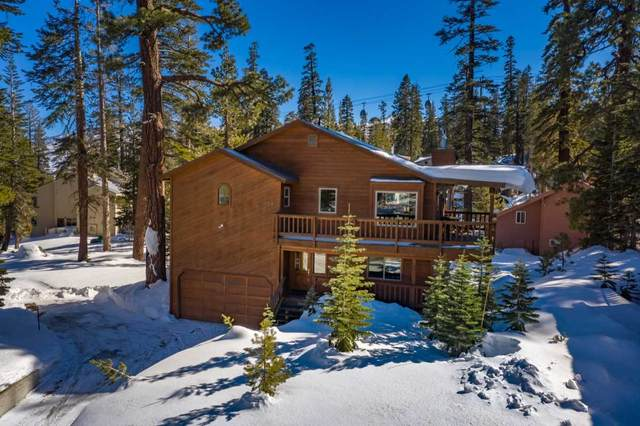 729 Canyon Blvd., Mammoth Lakes, CA 93546 (MLS #210145) :: Mammoth Realty Group