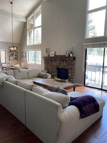 1491 Majestic Pines Drive, Mammoth Lakes, CA 93546 (MLS #210154) :: Mammoth Realty Group