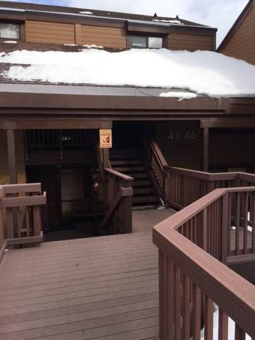 194 Hillside Dr, Mammoth Lakes, CA 93546 (MLS #210158) :: Mammoth Realty Group