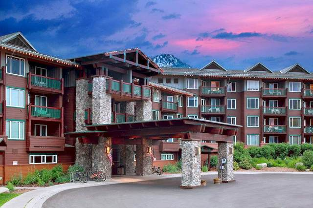4000 Meridian Blvd #304, Mammoth Lakes, CA 93546 (MLS #210163) :: Mammoth Realty Group