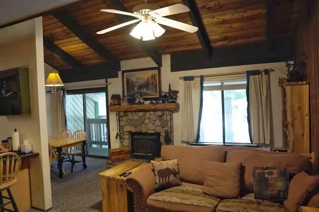 2251 Meridian Boulevard, Mammoth Lakes, CA 93546 (MLS #210164) :: Mammoth Realty Group