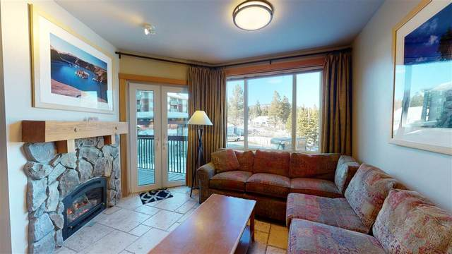 4000 Meridian Blvd. #215, Mammoth Lakes, CA 93546 (MLS #210167) :: Mammoth Realty Group