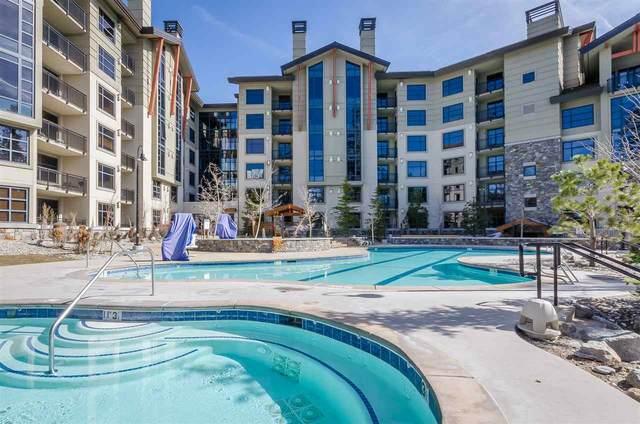 50 Hillside Drive #417, Mammoth Lakes, CA 93546 (MLS #210177) :: Mammoth Realty Group