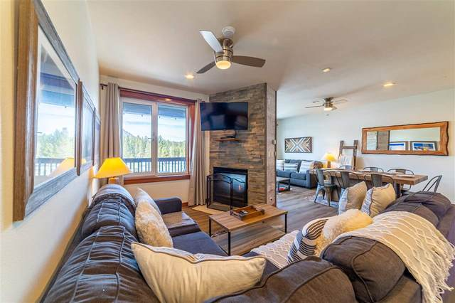4000 Meridian Blvd #415, Mammoth Lakes, CA 93546 (MLS #210205) :: Mammoth Realty Group