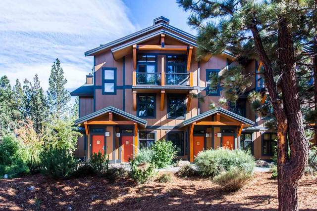 2004 Sierra Star Pkwy Unit #21 (Door #23), Mammoth Lakes, CA 93546 (MLS #210215) :: Millman Team